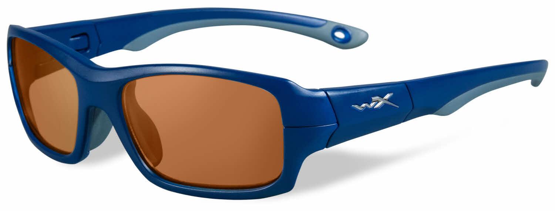Wiley X Youth Force WX Fierce Prescription Sunglasses