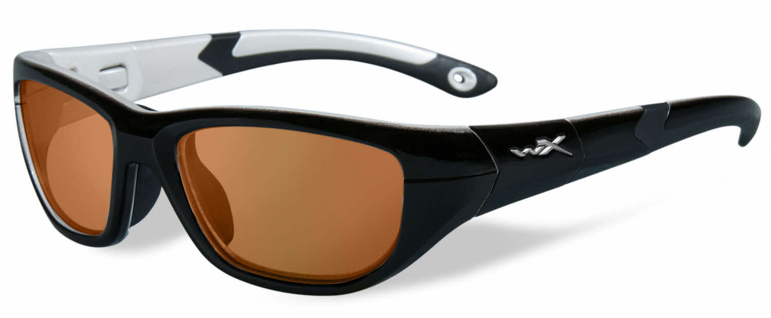 Wiley X Youth Force WX Victory Prescription Sunglasses
