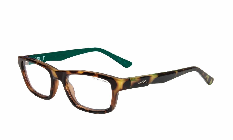Wiley X Youth Force WX Split Prescription Sunglasses