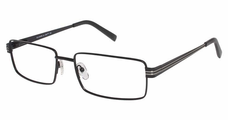 Xxl Glasses Frame : XXL Islander Eyeglasses Free Shipping