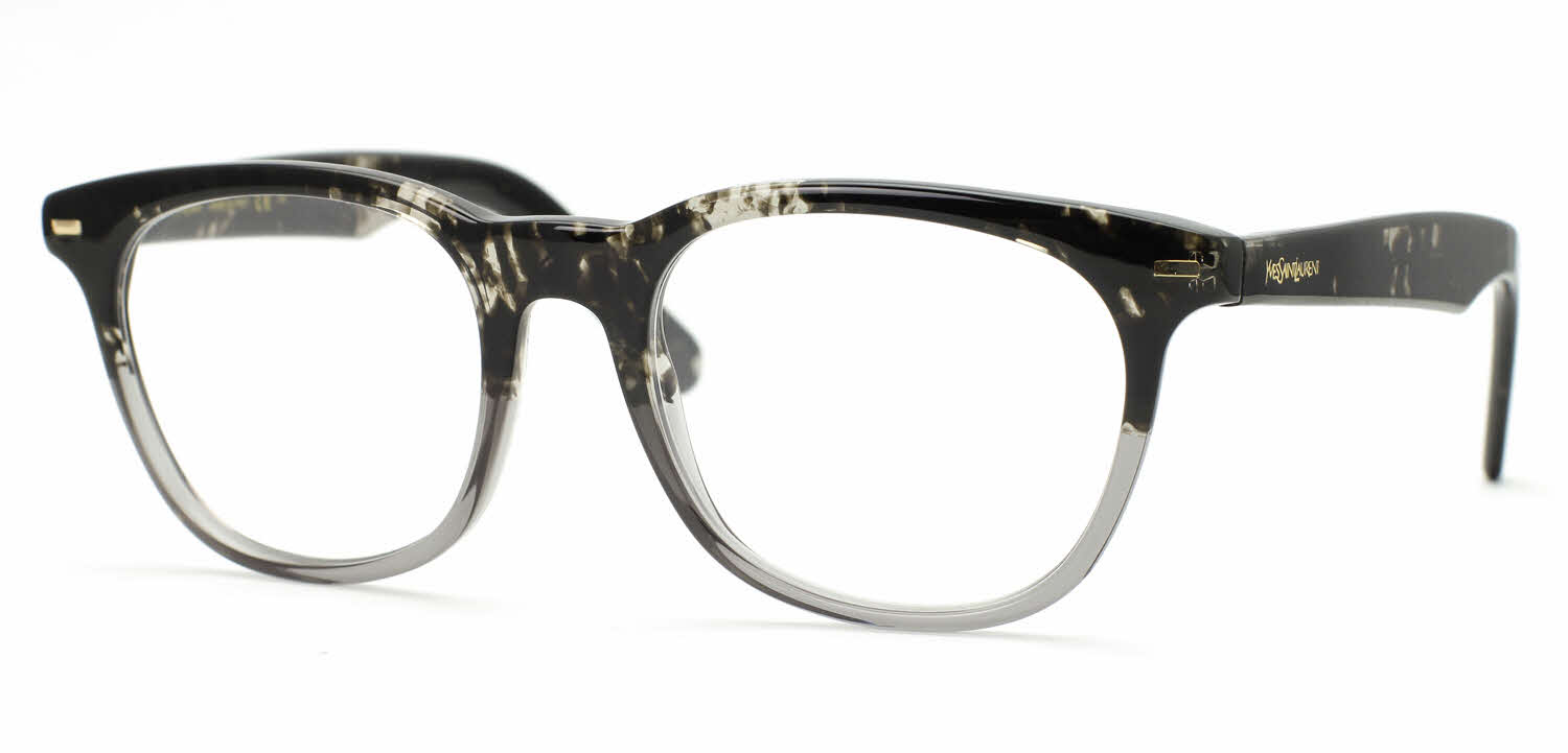 Yves Saint Laurent Frame Eyeglasses : Eyeglasses Store Online: Prescription Eye Glasses ...