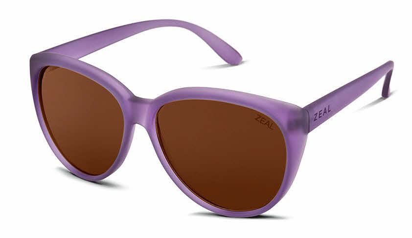 Zeal Optics Dakota Prescription Sunglasses