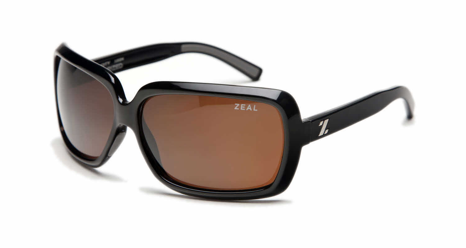 Zeal Optics Felicity Prescription Sunglasses