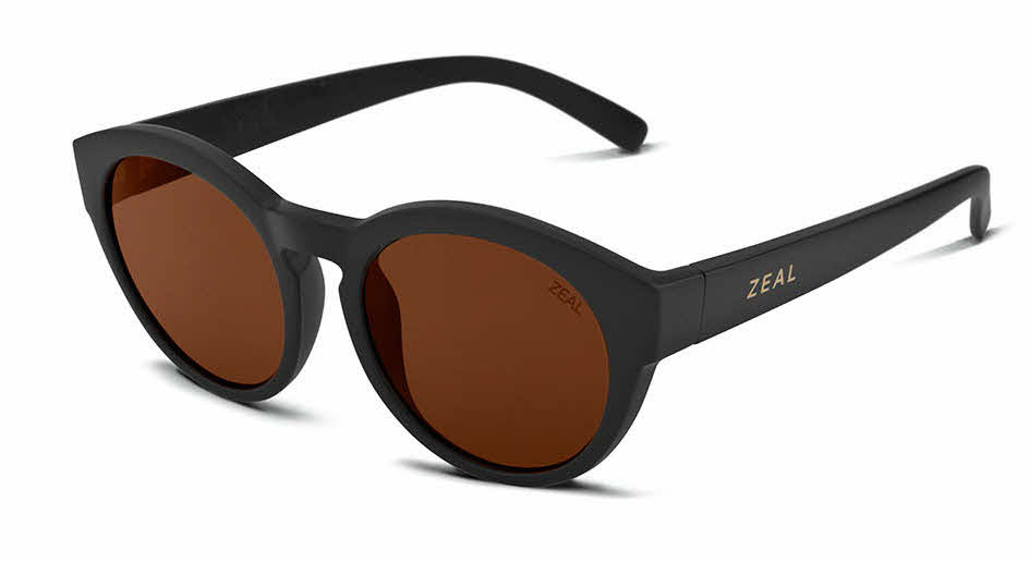 Zeal Optics Fleetwood Prescription Sunglasses