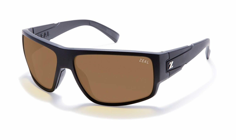 Zeal Optics Big Timber Prescription Sunglasses