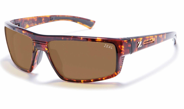 Zeal Optics Decoy Prescription Sunglasses