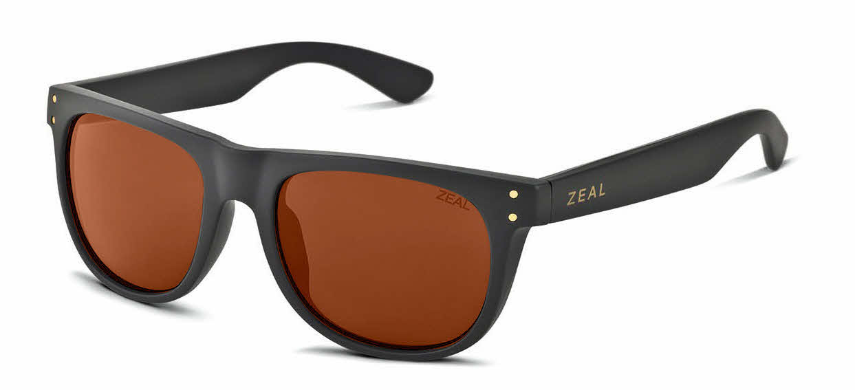 Zeal Optics Ace Prescription Sunglasses