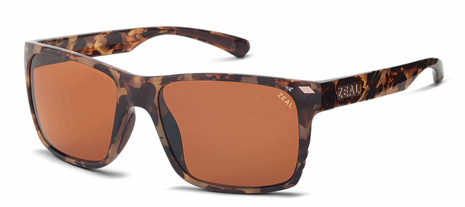 Zeal Optics Brewer Prescription Sunglasses