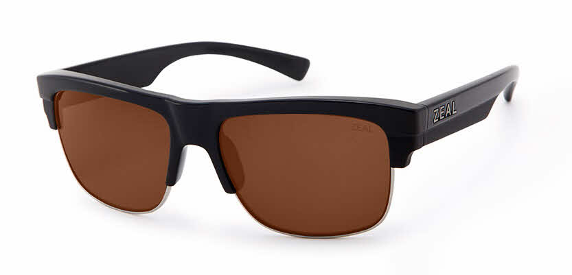 Zeal Optics Emerson Prescription Sunglasses