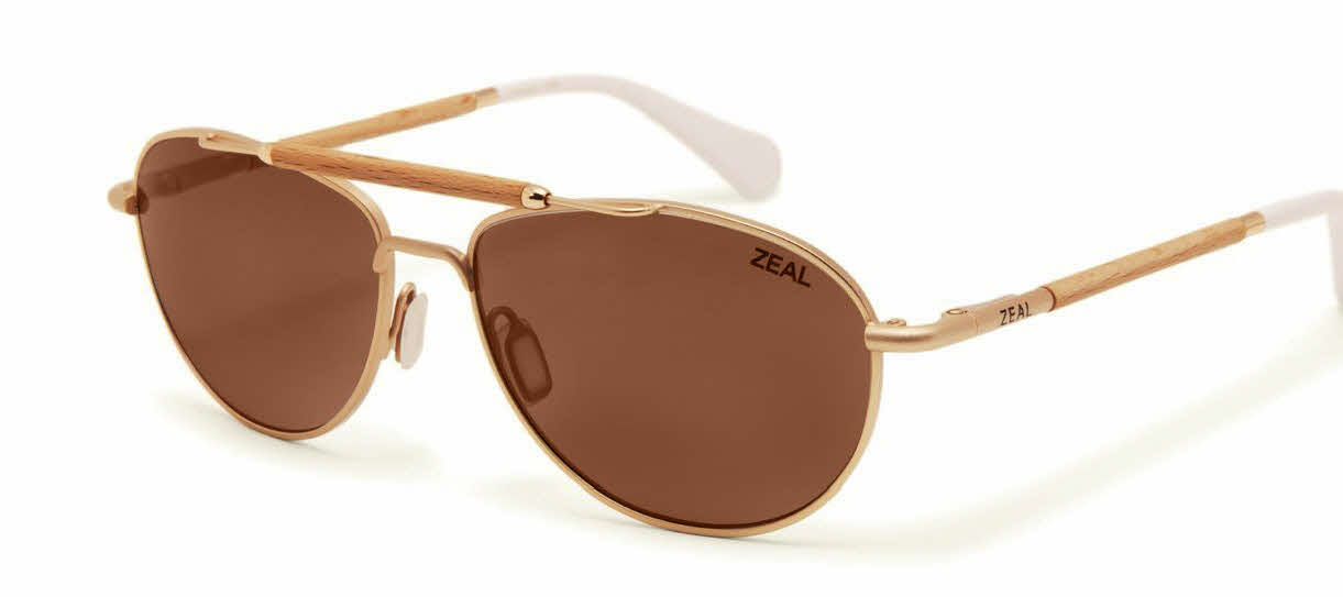 Zeal Optics Fairmont Prescription Sunglasses