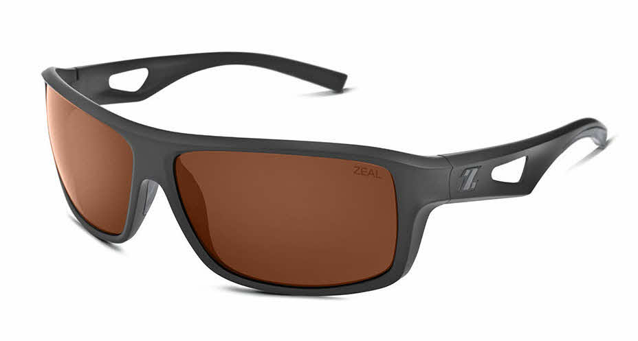 Zeal Optics Range Prescription Sunglasses