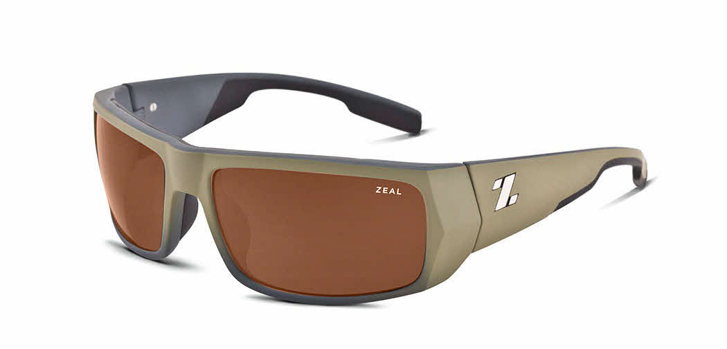 Zeal Optics Snapshot Prescription Sunglasses