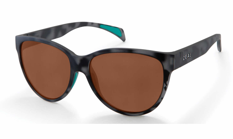 Zeal Optics Isabelle Prescription Sunglasses
