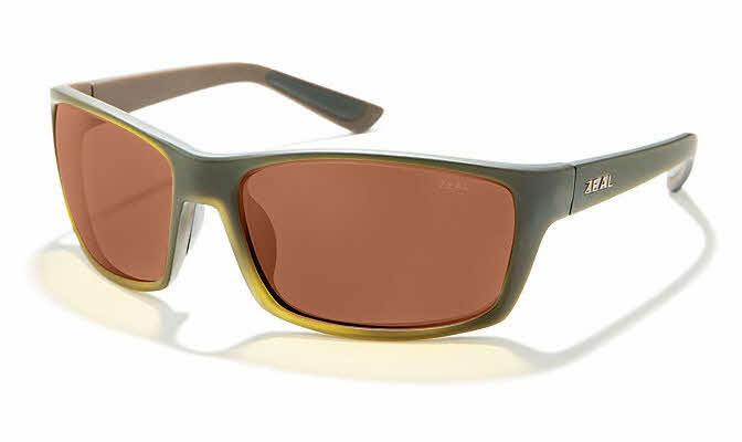 Zeal Optics Morrison Prescription Sunglasses