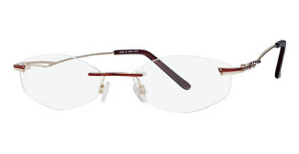 Quest Eyeglasses Q4048