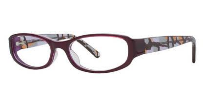 Kensie Translucent Eyeglasses