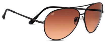 Serengeti Sunglasses Large Aviator