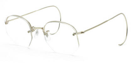 Art Craft Eyeglasses Art-Bilt Rimway with Cable Temples