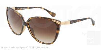 D&G Sunglasses DD8096