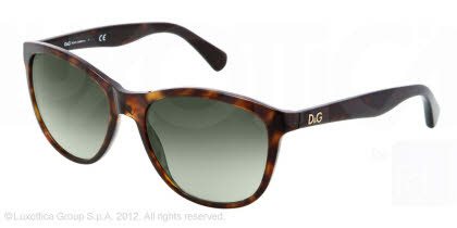 D&G Prescription Sunglasses DD3091