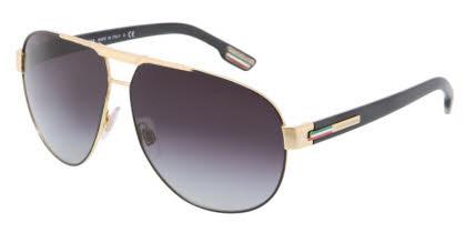 Dolce & Gabbana Sunglasses DG2099 - Gym
