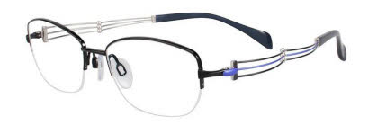 Line Art Eyeglasses XL 2076