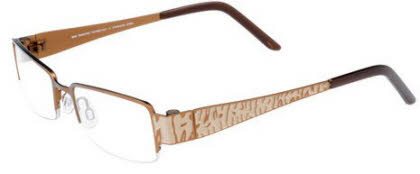 MDX Manhattan Eyeglasses S3186