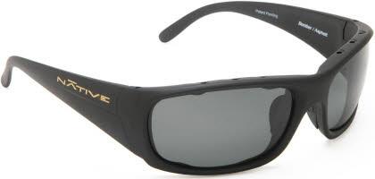 Native Sunglasses Bomber