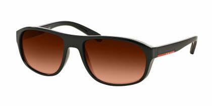 Prada Linea Rossa Prescription Sunglasses PS 01RS