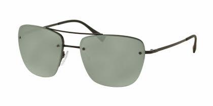 Prada Linea Rossa Prescription Sunglasses PS 52RS