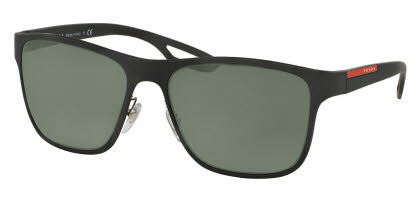 Prada Linea Rossa Prescription Sunglasses PS 56QS - LJ