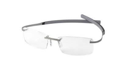 Tag Heuer Eyeglasses Spring Rubber 0344