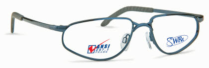 Titmus Eyeglasses SW 03 with Side Shields -SWRx Collection