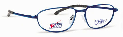 Titmus Eyeglasses SW 02 with Side Shields -SWRx Collection