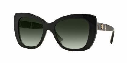 Versace Prescription Sunglasses VE4305QA - Alternate Fit