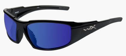 Wiley X WX Rush Prescription Sunglasses
