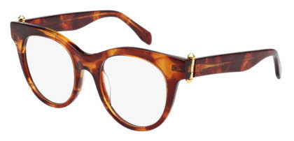 Alexander McQueen Eyeglasses AM0004O