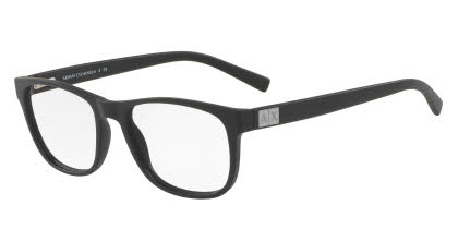 Armani Exchange AX3034F Eyeglasses