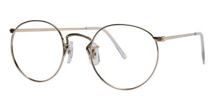 Art Craft Eyeglasses Art-Bilt 100A-ST Ful-Vue Skull Temples