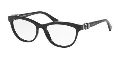 Coach HC6087F Eyeglasses