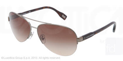 D&G Sunglasses DD6092