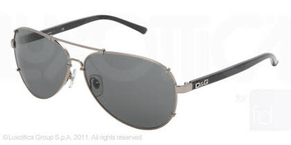 D&G Sunglasses DD6047