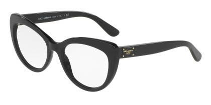 Dolce & Gabbana DG3255 Eyeglasses