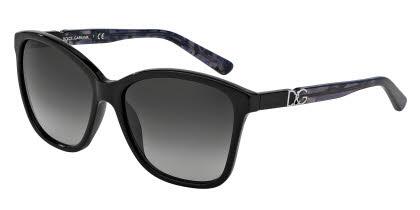 Dolce & Gabbana Sunglasses DG4170P - Iconic Logo
