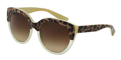Dolce & Gabbana Sunglasses DG4259