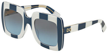 Dolce & Gabbana Sunglasses DG4263