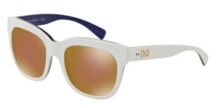 Dolce & Gabbana Sunglasses DG4272