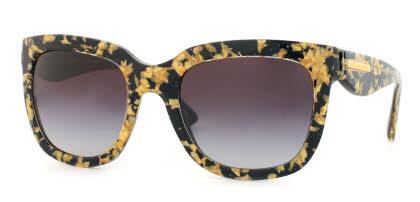 Dolce & Gabbana Sunglasses DG4197 - Gold Leaf