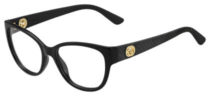 Gucci Eyeglasses Frames Direct : Gucci GG3789 Eyeglasses Free Shipping