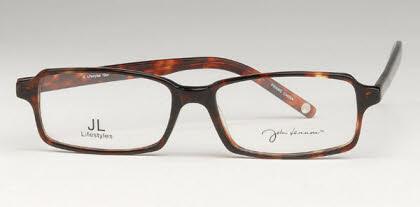 John Lennon Eyeglasses JL1007